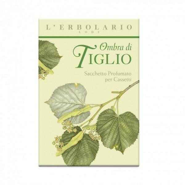 Ombra di Tiglio Liepžiedžių aromato kvapnus vokas, 1 vnt