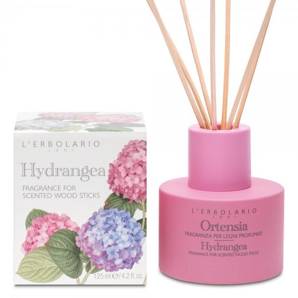 Ortensia Hortenzijų aromato namų kvapas, 125 ml