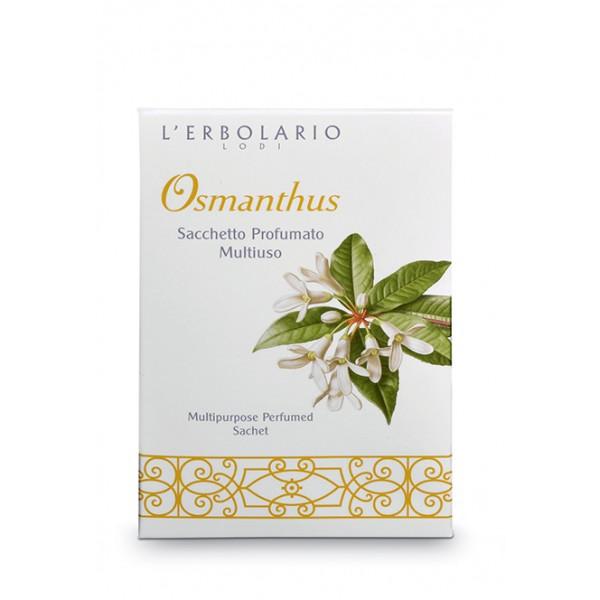 Osmanthus Kvepenių aromato kvapnus vokas, 1 vnt.