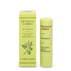 Proteggi Labbra Balsamico Apsauginis lūpų balzamas, 4,5ml