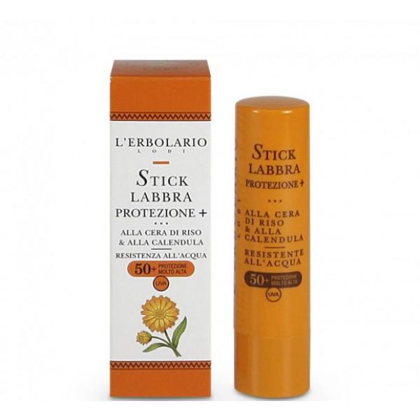 Stick Labbra Protezione Apsauginis lūpų balzamas nuo saulės, 4,5ml