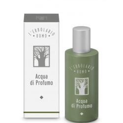 Uomo Eau de Parfum Purškiamas kvapusis vanduo, 50ml