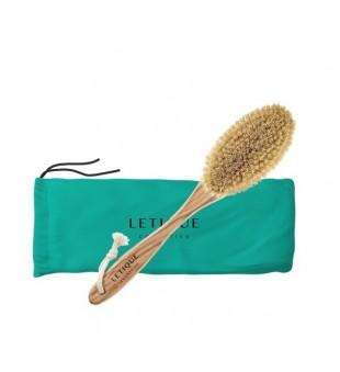 Letique Brush Sauso masažo šepetys, 1vnt | inbeauty.lt
