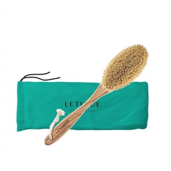 Brush Sauso masažo šepetys, 1vnt