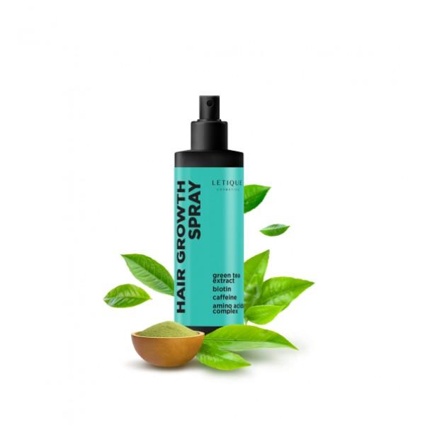 Hair Growth Spray Plaukų augimą skatinantis purškiklis, 150ml