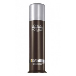 Homme Mat Pomade Matinė plaukų modeliavimo pomada, 80ml