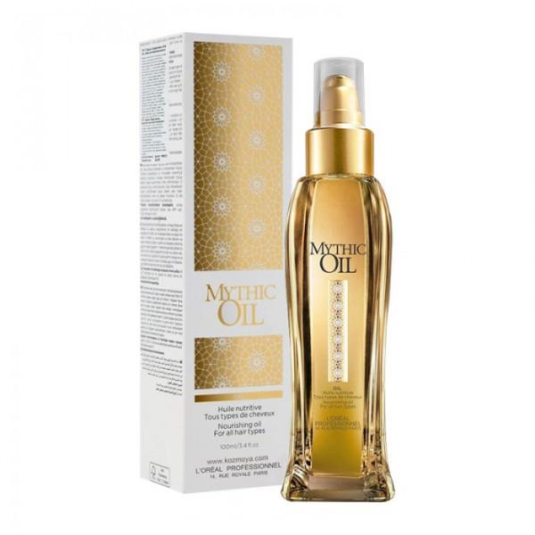 Mythic Oil Nourishing Oil Maitinamasis plaukų aliejus, 100ml