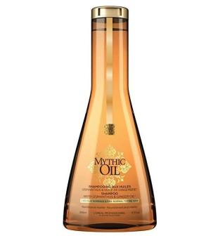 L'oreal Professionnel Mythic Oil Shampoo Maitinamasis šampūnas, 250ml | inbeauty.lt