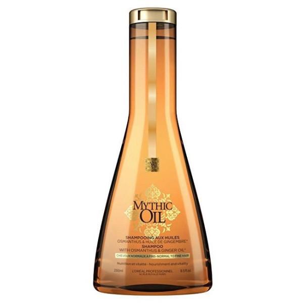 Mythic Oil Shampoo Maitinamasis šampūnas, 250ml
