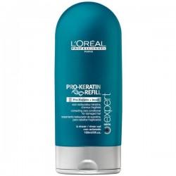 Serie Expert Pro-Keratin Refill kondicionierius pažeistiems plaukams, 150 ml
