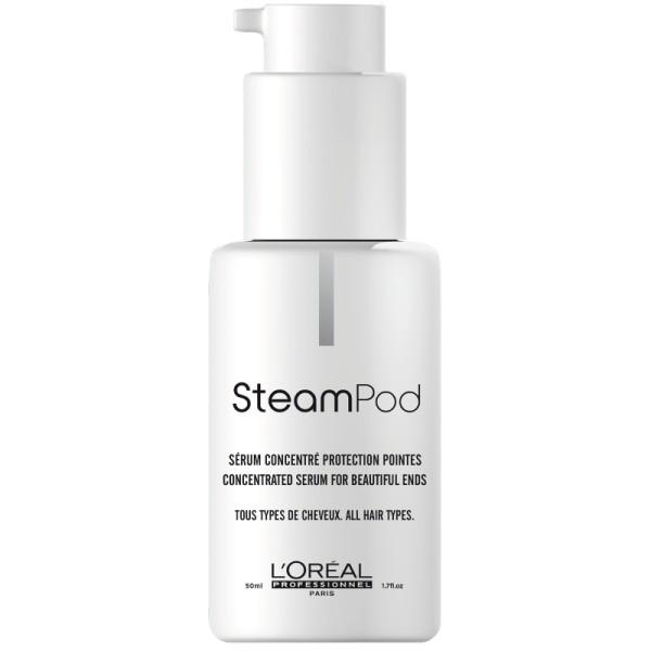 STEAMPOD Care Serum Atkuriamasis plaukų serumas, 50ml