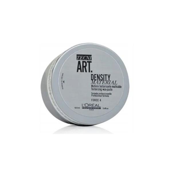 Density Material Wax Tekstūros suteikiantis plaukų vaškas-pasta, 100ml