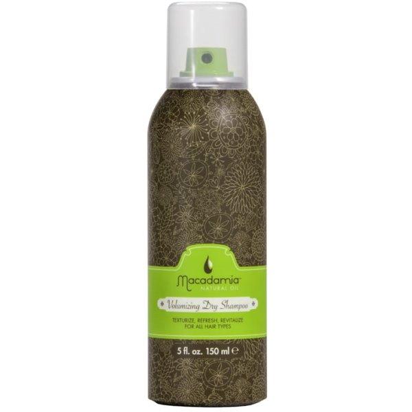 Apimtį suteikiantis sausas šampūnas, 150 ml
