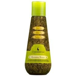 Atgaivinantis plaukus šampūnas REJUVENATING SHAMPOO, 100 ml