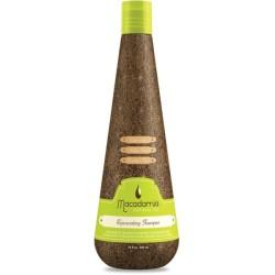 Atgaivinantis plaukus šampūnas REJUVENATING SHAMPOO, 300 ml
