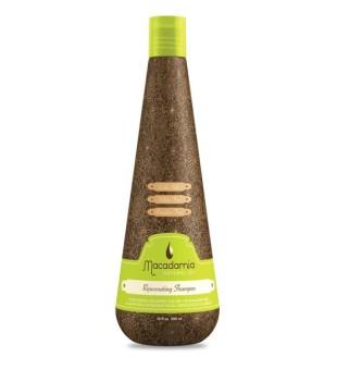 Macadamia Shampoo Atgaivinantis plaukus šampūnas, 300 ml | inbeauty.lt
