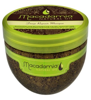 Macadamia Deep Repair Mask Atstatomoji kaukė plaukams, 470 ml | inbeauty.lt