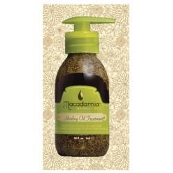 Hair Oil Gydomasis plaukų aliejus, 3 ml