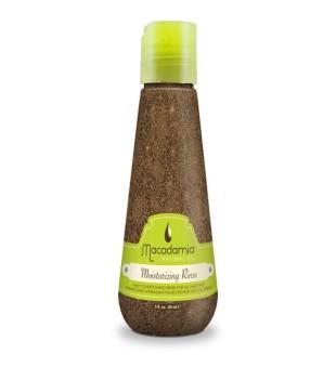 Macadamia Moisture Conditioner Kasdienis maitinantis plaukų kondicionierius, 100 ml | inbeauty.lt