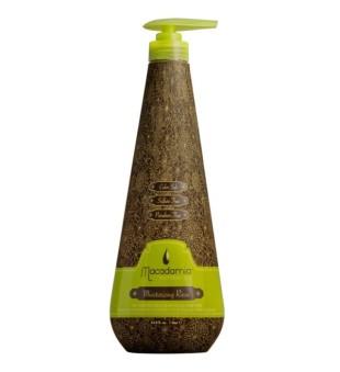 Macadamia Moisturizing Rinse Conditioner Kasdienis maitinantis plaukų kondicionierius, 1000 ml | inbeauty.lt