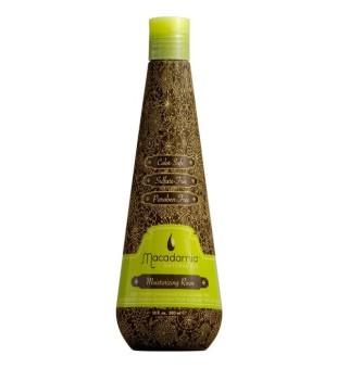 Macadamia Moisturizing Conditioner Kasdienis maitinantis plaukų kondicionierius, 300 ml   inbeauty.lt