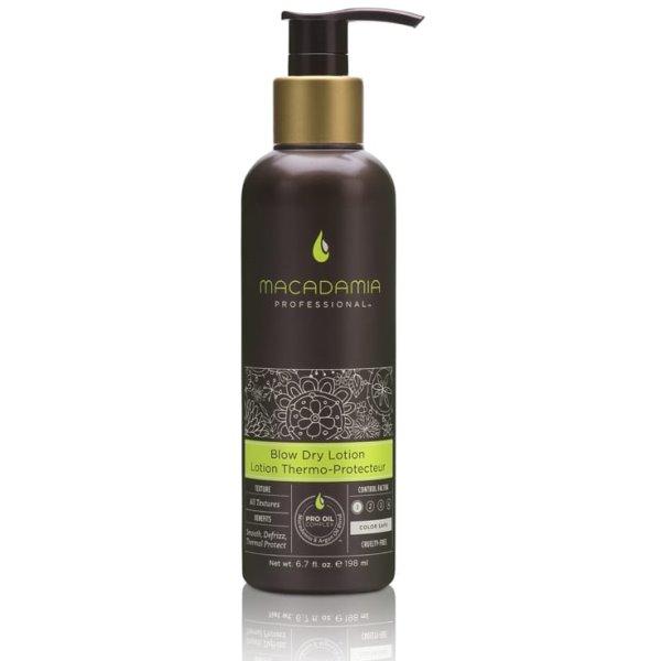 Hair Lotion Losjonas plaukų džiovinimui, 198 ml
