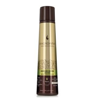 Macadamia Nourishing Moisture Maitinantis ir drėkinantis kondicionierius sausiems plaukams, 100 ml | inbeauty.lt