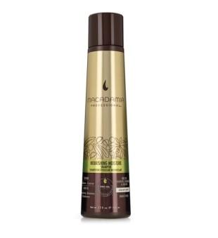 Macadamia Nourishing Moisture Shampoo Maitinantis ir drėkinantis šampūnas sausiems plaukams, 100 ml | inbeauty.lt