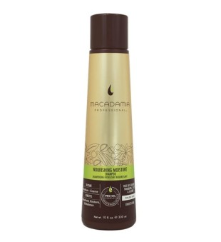Macadamia Nourishing Moisture Shampoo Maitinantis ir drėkinantis šampūnas sausiems plaukams, 300 ml | inbeauty.lt