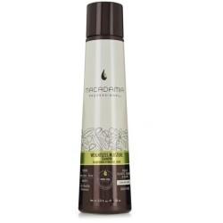 Neapsunkinantis plaukų drėkinantis šampūnas WEIGHTLESS MOISTURE, 100 ml