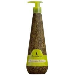 Nenuplaunamas maitinantis kremas plaukams NOURISHING LEAVE IN CREAM, 300 ml