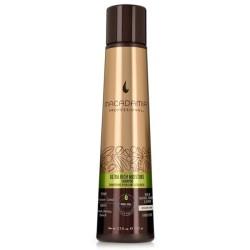 Ypač drėkinantis šampūnas pažeistiems plaukams ULTRA RICH MOISTURE, 100 ml