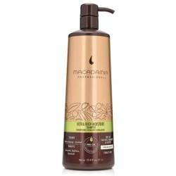 Ultra Rich Moisture Shampoo Ypač drėkinantis šampūnas pažeistiems plaukams, 1000 ml