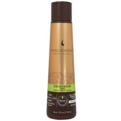 Ypač drėkinantis šampūnas pažeistiems plaukams ULTRA RICH MOISTURE, 300 ml