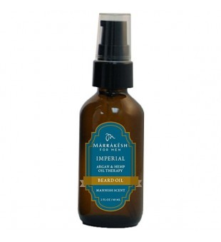 Marrakesh Men's Imperial Beard Oil Aliejus barzdai, 60 ml | inbeauty.lt