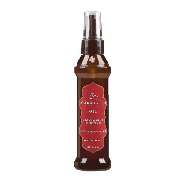 Oil Original Plaukų aliejus, 60 ml