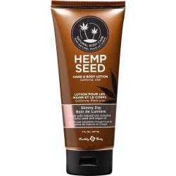 HEMP SEED rankų ir kūno pienelis Skiny Dip kvapo, 207 ml