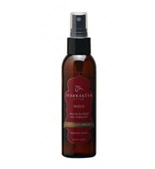 Marrakesh Wave Jūros druskos purškalas, 118 ml | inbeauty.lt
