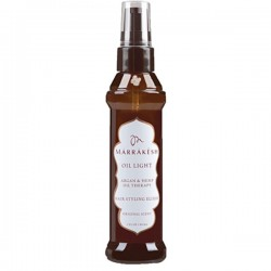 Marrakesh Light aliejus 60ml