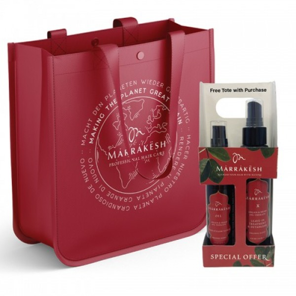 Holiday Bag Original Plaukų priežiūros rinkinys, 1vnt