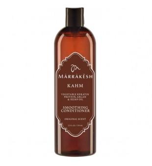 Marrakesh Kahm Smoothing Conditioner Plaukus tiesinantis kondicionierius, 739 ml | inbeauty.lt