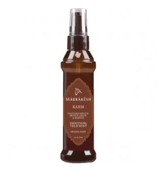 Marrakesh Kahm Smoothing Treatment Plaukus tiesinantis pienelis, 60 ml | inbeauty.lt