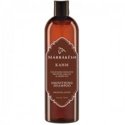 Plaukus tiesinantis šampūnas - KAHM, 739 ml