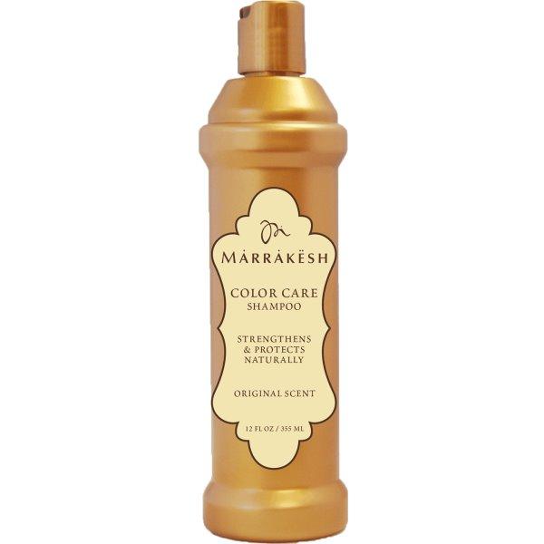 Color Care Šampūnas, 355 ml