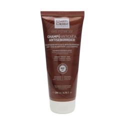 Anti-Sebum and Anti Hair-Loss Shampoo Antiseborėjinis šampūnas nuo plaukų slinkimo, 200ml