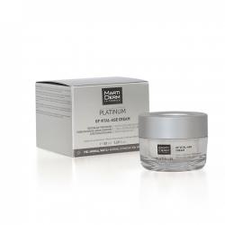 GF Vital-Age Cream Drėkinamasis kremas normaliai/mišriai odai, 50ml
