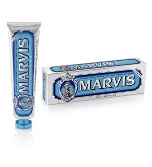 Marvis  Aquatic Mint Jūros gaivos skonio dantų pasta, 85ml | inbeauty.lt