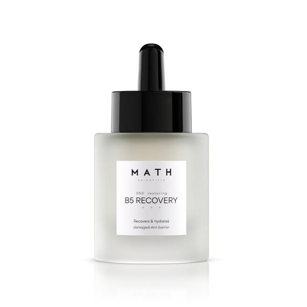 B5 Recovery Nuvargintą odą atkuriantis serumas, 30ml