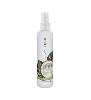 Matrix All-In-One Coconut Infusion Multi-Benefit Spray Daugiafunkcis plaukų purškiklis, 150ml | inbeauty.lt