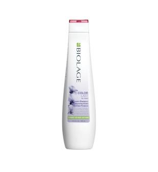 Matrix ColorLast Purple Shampoo Šampūnas, šalinantis gelsvus atspalvius, 250ml | inbeauty.lt